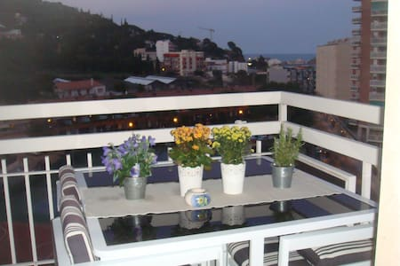 Belissima Habitacion cerca de la Playa! - Sant Vicenç de Montalt - Wohnung