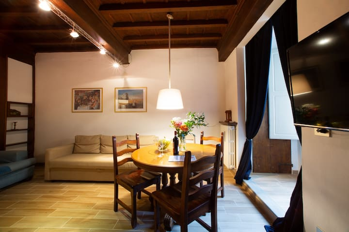 VIGNA 2 - Elegant Apartment in the centre of Flore