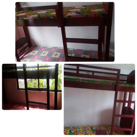 Diana's Guesthouse Dormitory Type