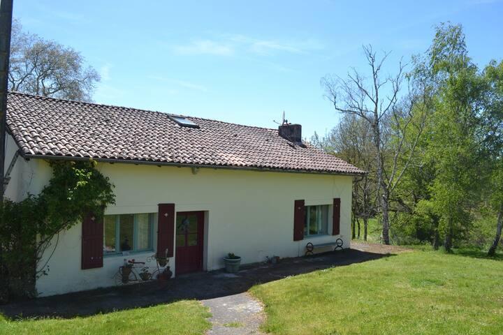 La Maison des Abeilles - La Haute Digardeche