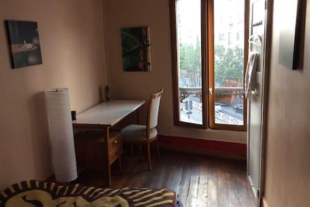 chambre privée confortable  2 pers - Malakoff