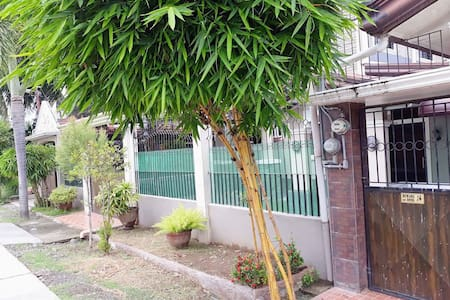 Fully Furnished Apartment in Digos City, Davao