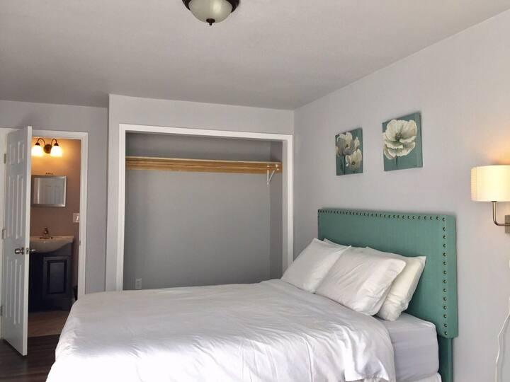 Unit #4 1BD/1BA - Modern Room in Alviso, SJ