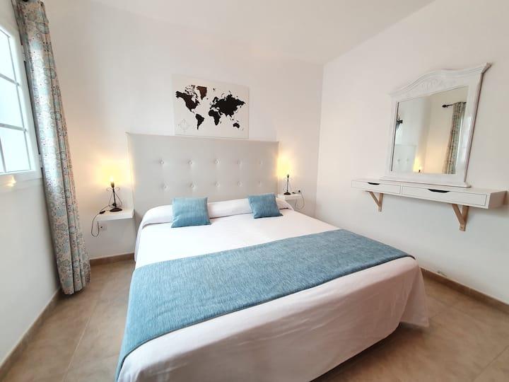 Apartamento Graciosamar 2 - La Graciosa Lanzarote