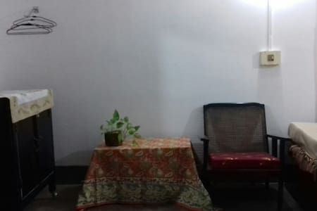 Studio apartment on terrace - Guwahati, Assam, IN - 公寓