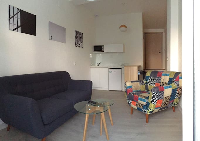 Deluxe Apartment #301, 2 people