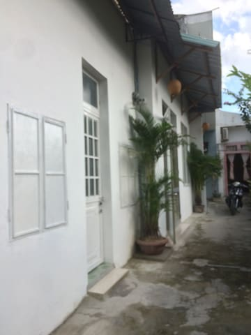 Green garden house homestay #2 - Hoi An - Bed & Breakfast