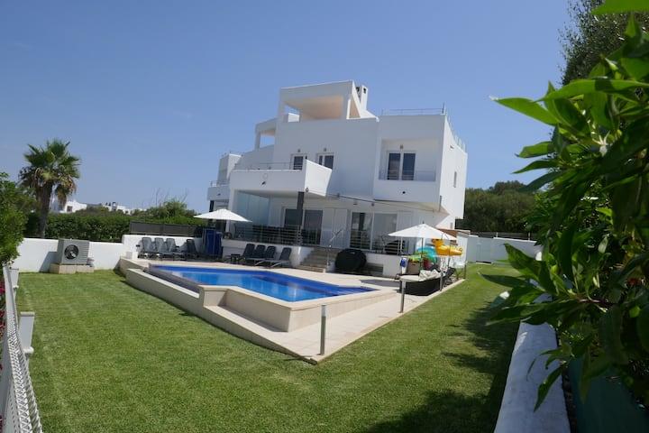 Marina View Villa