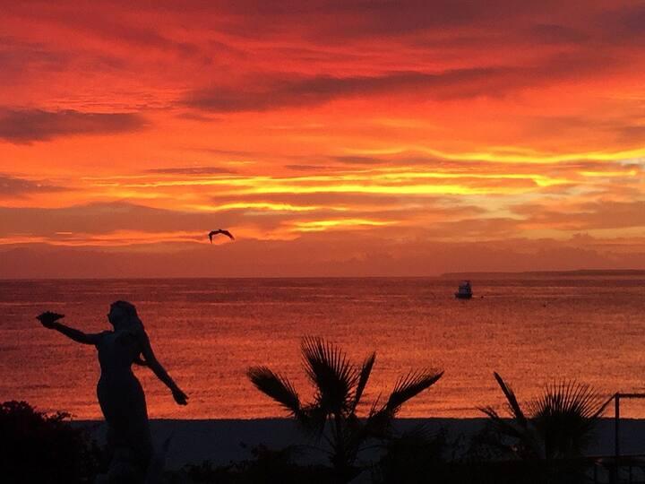 Casa Bella Chica  Beachfront Sea of Cortez