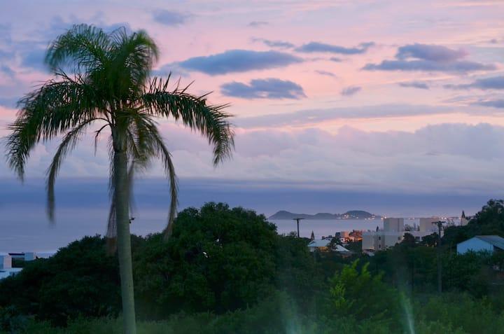 Mirante das ilhas - Apartamento da Praia da Vila