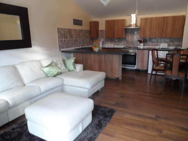Charming Country Cabin - Frosterley - Chatka
