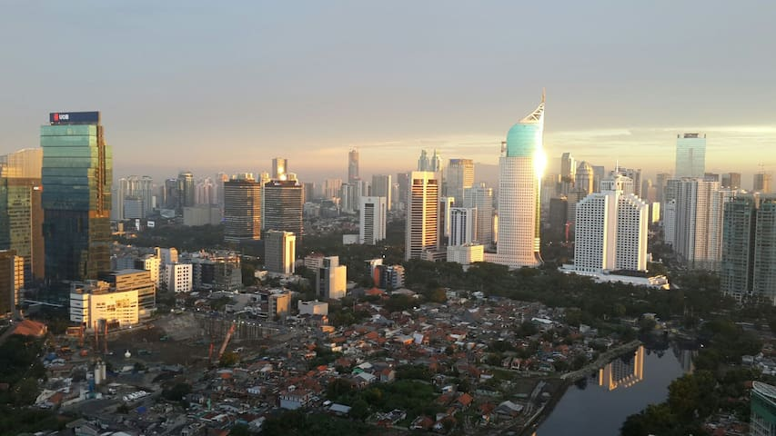 BEST PRIME LOCATION CENTRAL JAKARTA