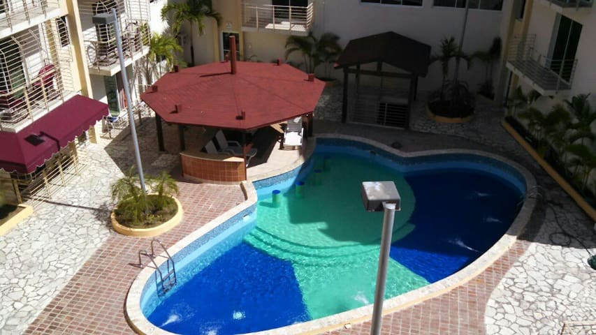 Gorgeous Three Level Penthouse  - Boca Chica - Appartement