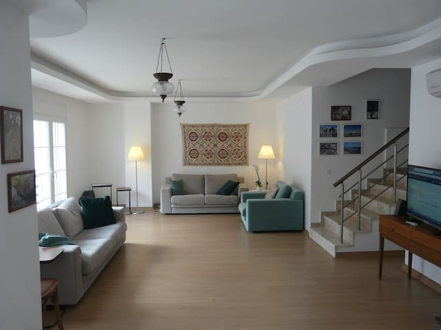 Marmaris Luxury Home Icmeler beach - İçmeler - Apartment