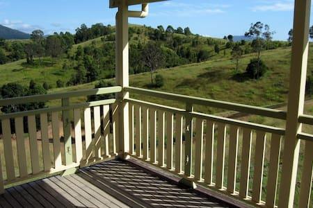 Kidaman Cottage, relax and explore  - Kidaman Creek - House - 2