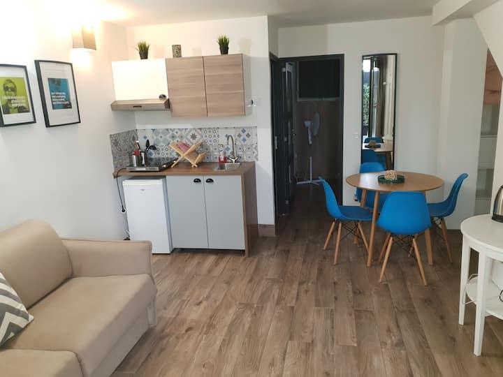 Casa'Appart centre Aix (01)