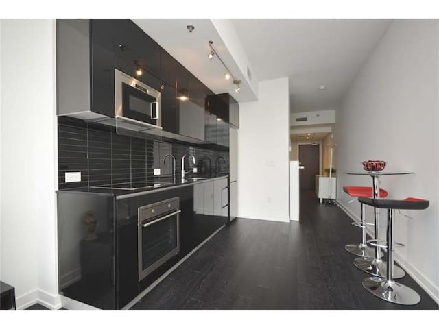 Downtown Modern Luxury Condo