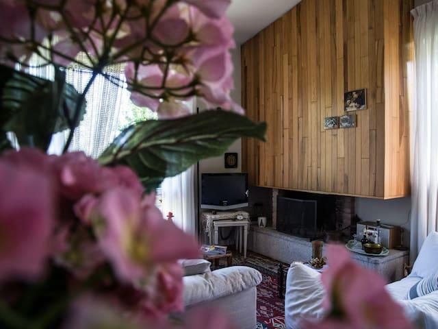 Villa con giardino - Lesa - Villa