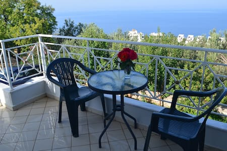 Panorama Apartment in Dhermi - 10 - Dhërmi