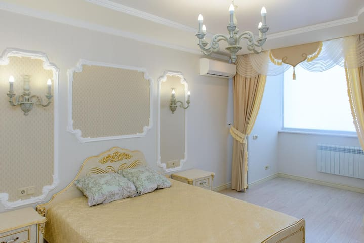 Апартаменты Делюкс - Kirov - Apartment