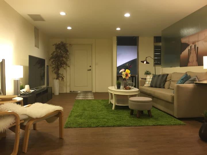 Amazon, 4.5 bedroom, 2 bathroom, ground floor