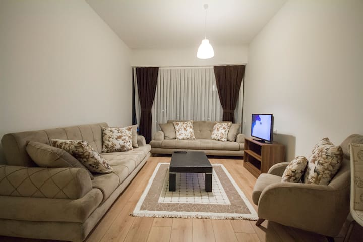 LUX RESIDENCE in MALL OF ISTANBUL - İstanbul - Apartment