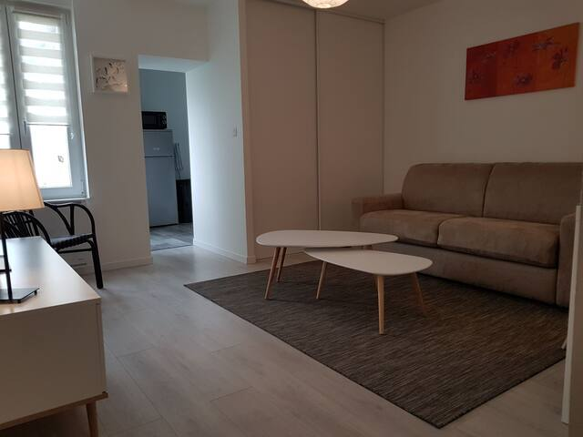 Appartement cosi
