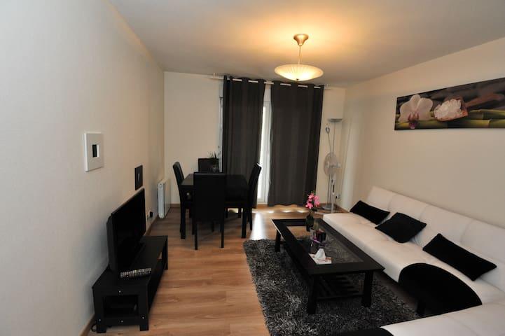 Appartement Marie - Strasbourg - Apartemen