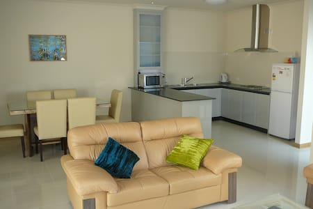 Jurien Beach Villa - Jurien Bay