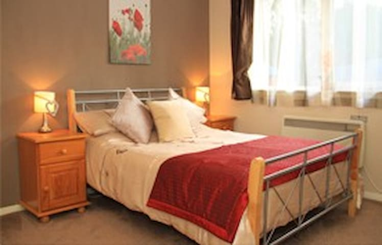 B&B in Cairngorm En-suite family - Carrbridge - B&B/民宿/ペンション