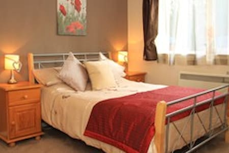 B&B in Cairngorm En-suite family - Carrbridge