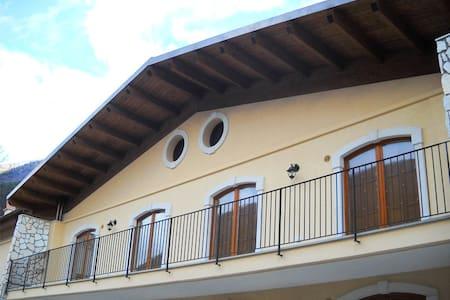 Appartamento 6 posti letto - Villetta Barrea