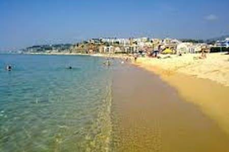 Casa Soler-Arenys de Mar - Arenys de Mar - อพาร์ทเมนท์