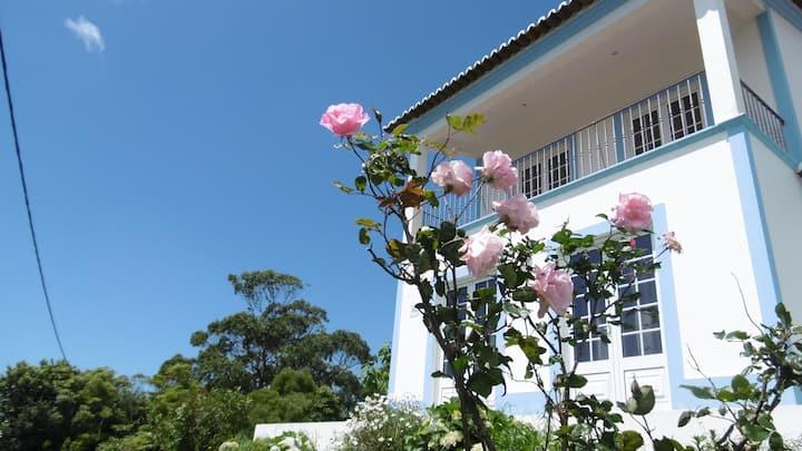 Villa Faya