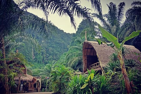 AOLUEK PARADISE. TAM CLANG #A