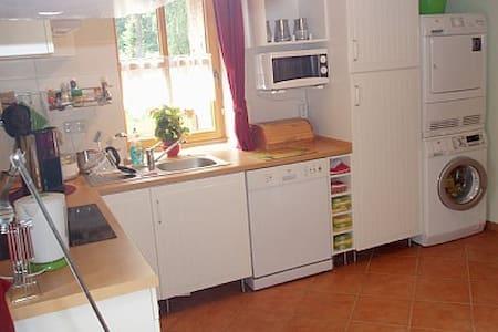 Villa Wildberg Heidehaus mit Charme - Walsrode - Haus