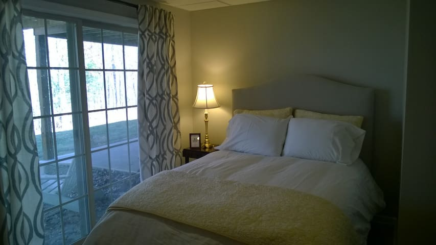 Cozy and Comfortable, Fab Location - State College - Casa