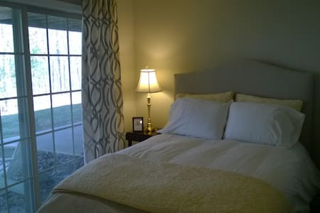 Cozy and Comfortable, Fab Location - State College - House