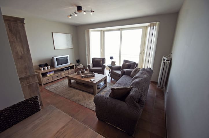 Penthouse@the coast,Bruges@15km! - Blankenberge - Apartment