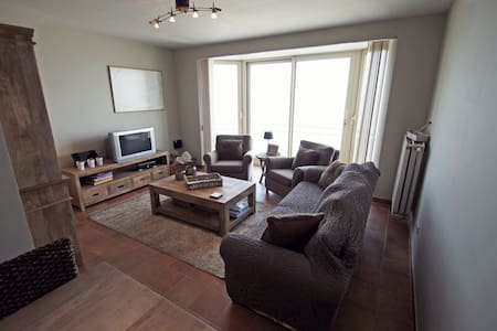Penthouse@the coast,Bruges@15km! - Blankenberge - Daire