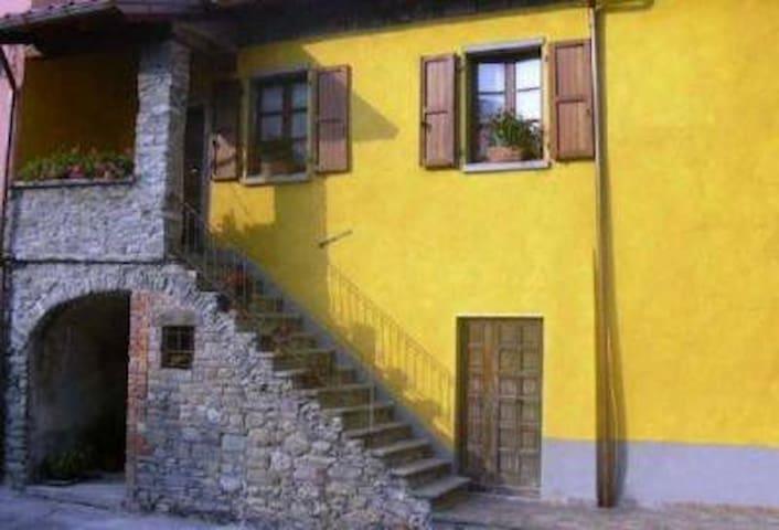 Casa di charme vicino alle 5 Terre - Castiglione Vara - Casa