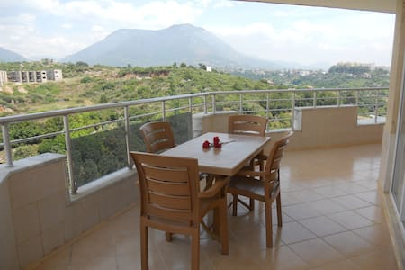 Appartment Alanya - M. Cami Cd 26A - Alanya