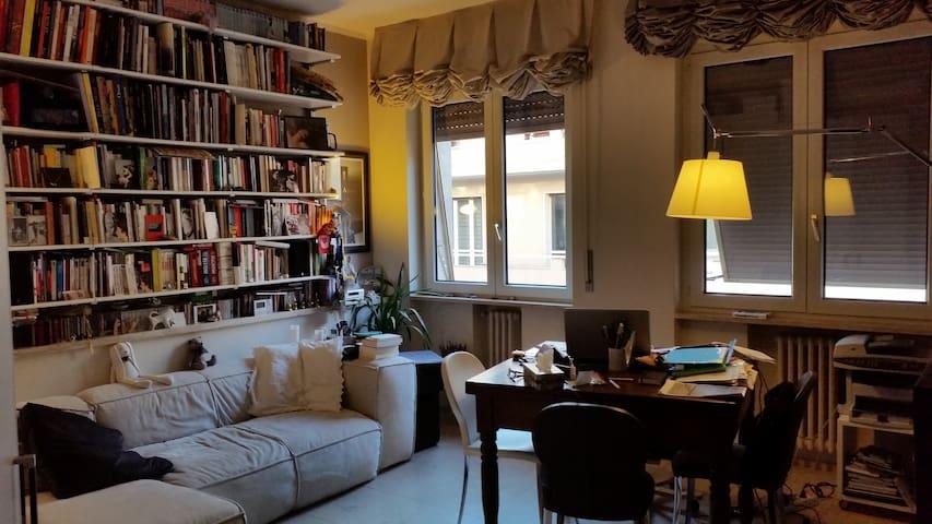 Jolie Studio - suite comfort