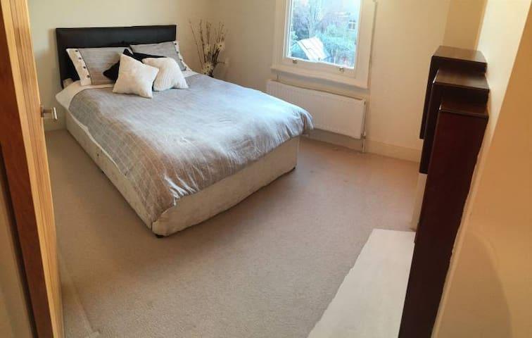 Private Double room near Heathrow