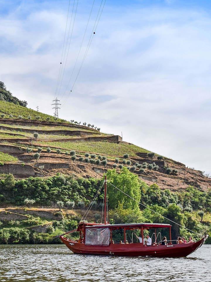Douro River Journey