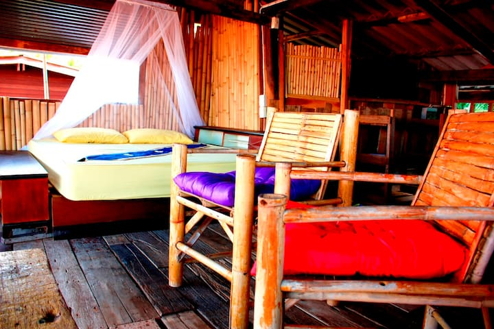 Mumu room - Muchu House on the Sea