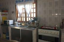 Casa em Local de Tranquilidade Ubatuba