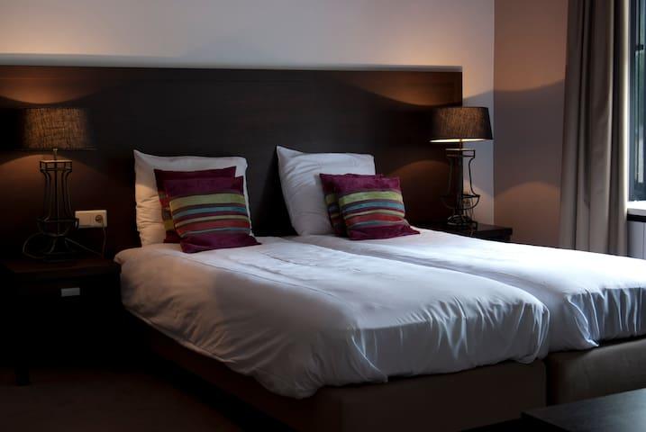 Slapen in de Parel van Brabant - Heeze - Bed & Breakfast