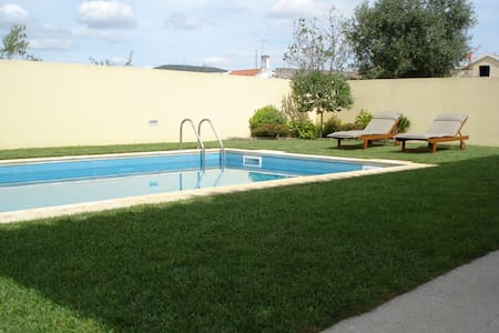 Luxury House with private pool - Vialonga