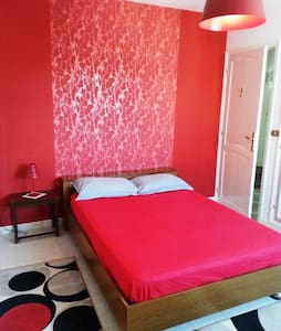 Cosy room in Tunis - Tunis
